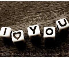 Je t'aime, un peu, beaucoup, passionnément, à la folie. Le pas du tout ? Oublie-le.
