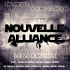 """NOUVELLE ALLIANCE"" l'album de JOKNO CONDOR et SIR MESSA enfin disponible"