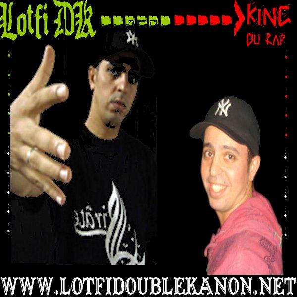 le dernier album de lotfi double kanon 2011