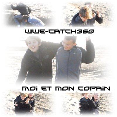 Wwe-catch360