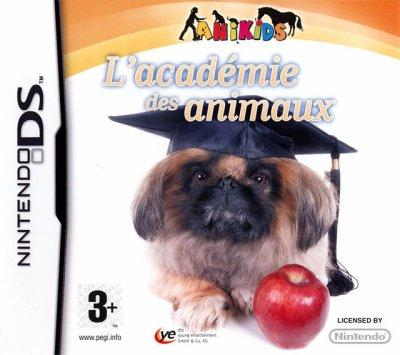 L'Académie des Animaux