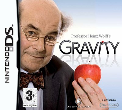 Professeur Heinz Wolff's Gravity