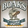 Review : Boaks Monster Mash Imperial Stout