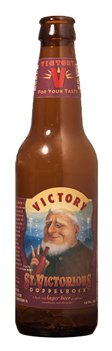Review : Victory St. Victorious Doppelbock