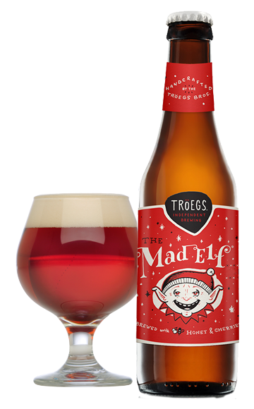 Review : Tröegs Mad Elf