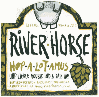 Review : River Horse Hopalotamus