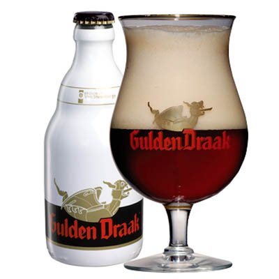 Review : Gulden Draak