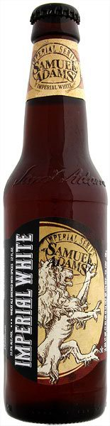 Review : Samuel Adams Imperial White