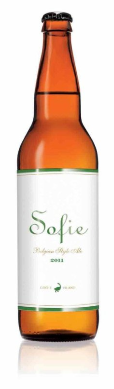 Review :Goose Island Sofie