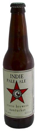 Review : Cisco Indie Pale Ale