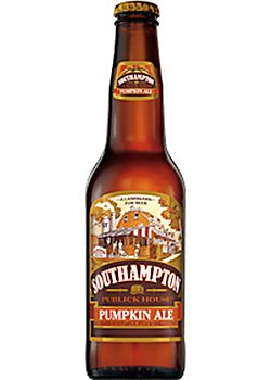 Review : Southampton Pumpkin Ale