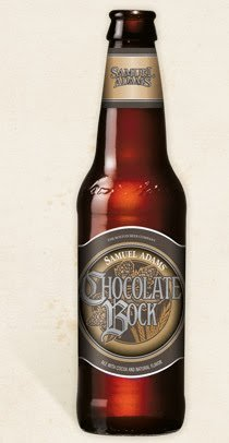 Review : Samuel Adams Chocolate Bock