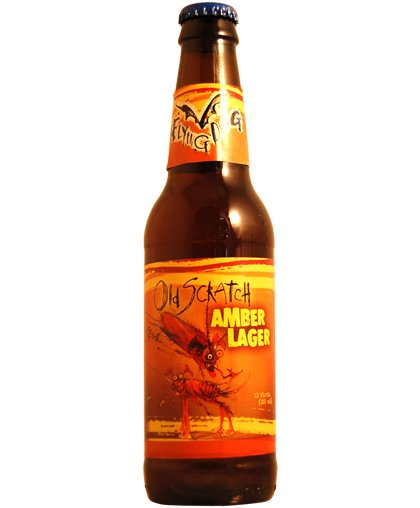 Review : Flying Dog Old Scratch Amber Lager