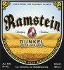 Review :Ramstein Dunkel Hefe-Weizen