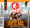 Review : Long Trail Triple Bag