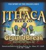 Review : Ithaca Ground Break Saison