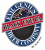 Review :  Evil Genius Black Eye PA