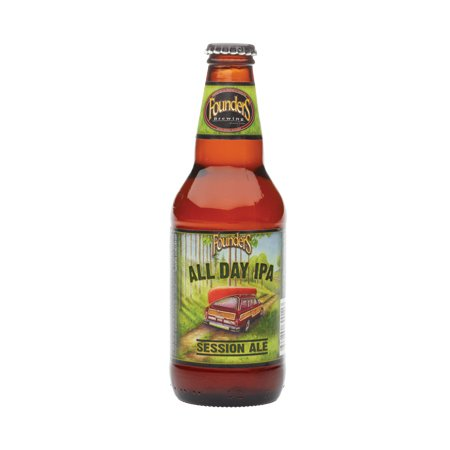 Review :  Founders All Day IPA