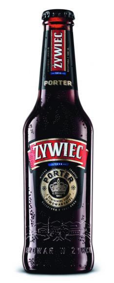 Review :  Zywiec Porter