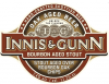 Review :  Innis & Gunn Bourbon Aged Stout