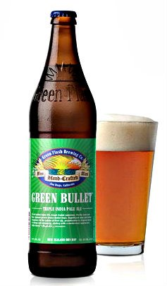 Review: Green Flash Green Bullet