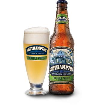 Review: Southampton Double White Ale