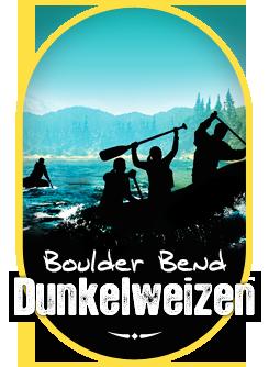 Review : Leavenworth Boulder Bend Dunkelweizen