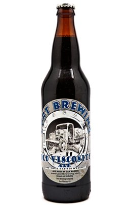 Review : Port Brewing Old Viscosity