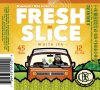 Review : Otter Creek Fresh Slice