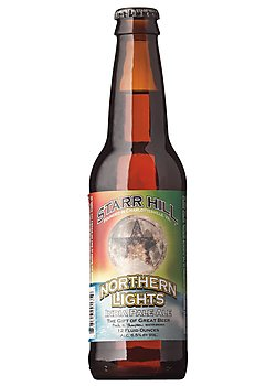 Review : Starr Hill Northern Lights