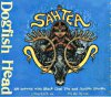 Review : Dogfish Head Sah'tea