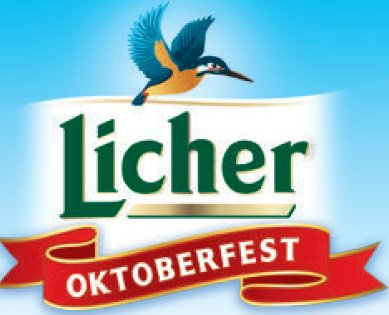 Review :Licher Oktoberfest