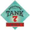 Review : Boulevard Tank 7 Farmhouse Ale