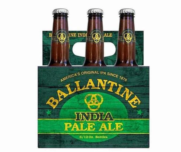 Review : Ballantine IPA