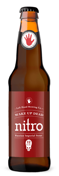 Review : Left Hand Wake Up Dead Nitro