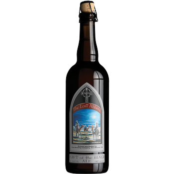 Review : Lost Abbey Gift of the Magi