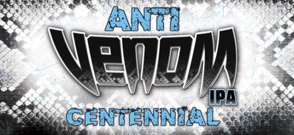 Review : DuClaw Anti-Venom Centennial