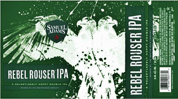Review : Samuel Adams Rebel Rouser