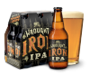 Review : Abita Wrought Iron IPA