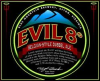 Review :Blue Mountain Evil 8