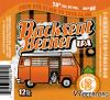 Review :  Otter Creek Backseat Berner IPA