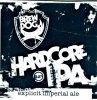 Review : BrewDog Hardcore IPA