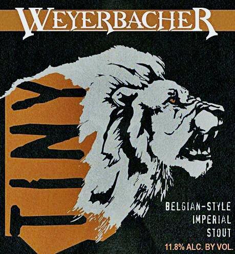 Review : Weyerbacher Tiny