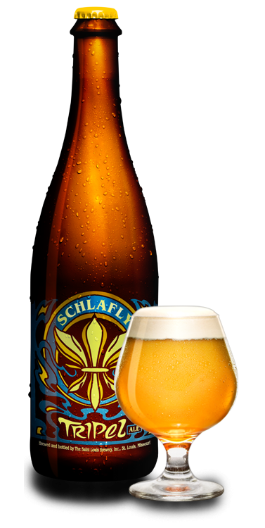 Review : Schlafly Tripel