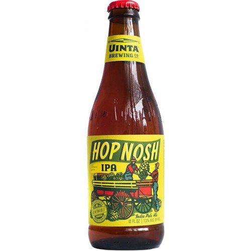 Review :  Uinta Hop Nosh IPA