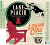 Review : Lake Placid Leaping Cow