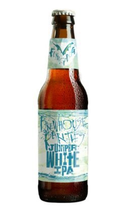 Review :  Flying Dog Brewhouse Rarities -  Juniper White IPA