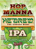 Review : He'Brew Hop Manna IPA
