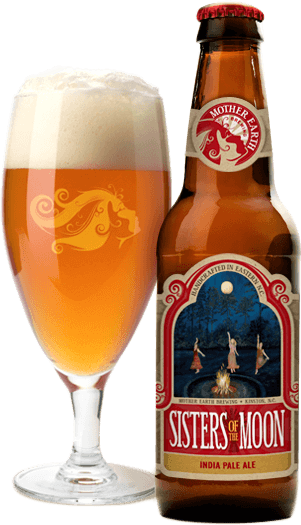 Review : Mother Earth Sisters of the Moon IPA