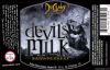 Review :  DuClaw Devils Milk